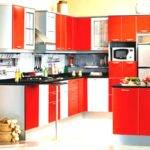 Indian Home Kitchen Interior Design House Ideas
