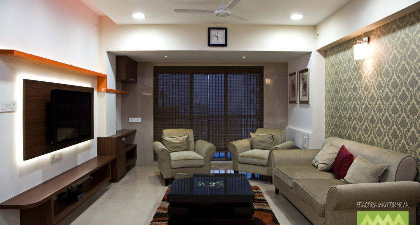 Indian Small Living Room Interior Design Pictures