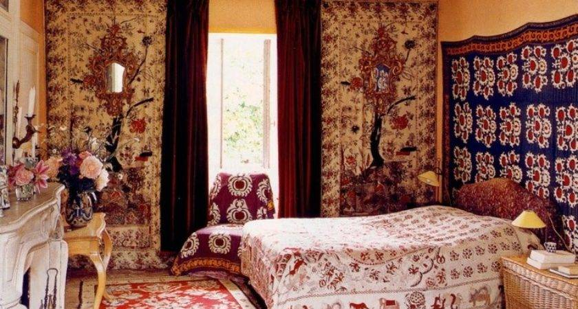 Indian Themed Bedrooms Home Design