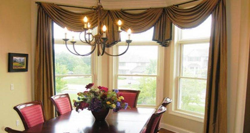 Indoor Extra Long Dining Room Curtain Rods