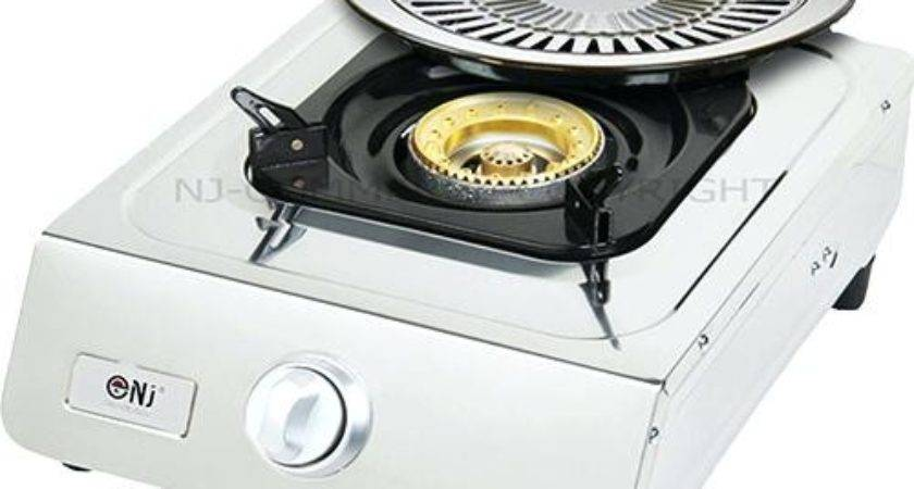 Indoor Stovetop Grill Malaysia Gas Stove Top