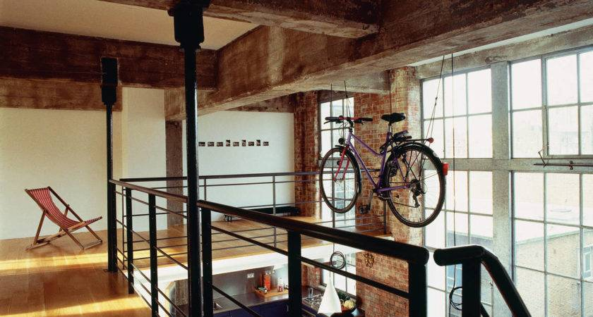 Industrial Warehouse Loft Apartments Love