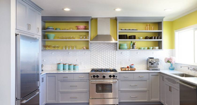 Inexpensive Kitchen Makeovers Waste Solutions
