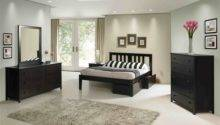 Innovations Milan Espresso Platform Bed