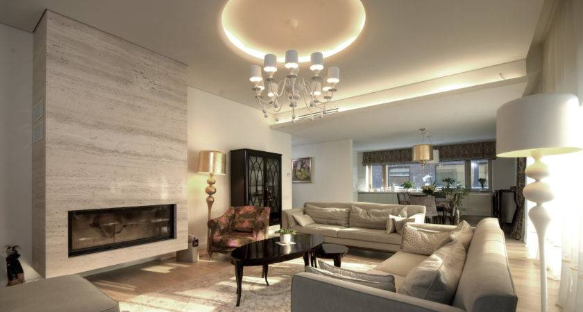 Innovative Interior Design Ideas
