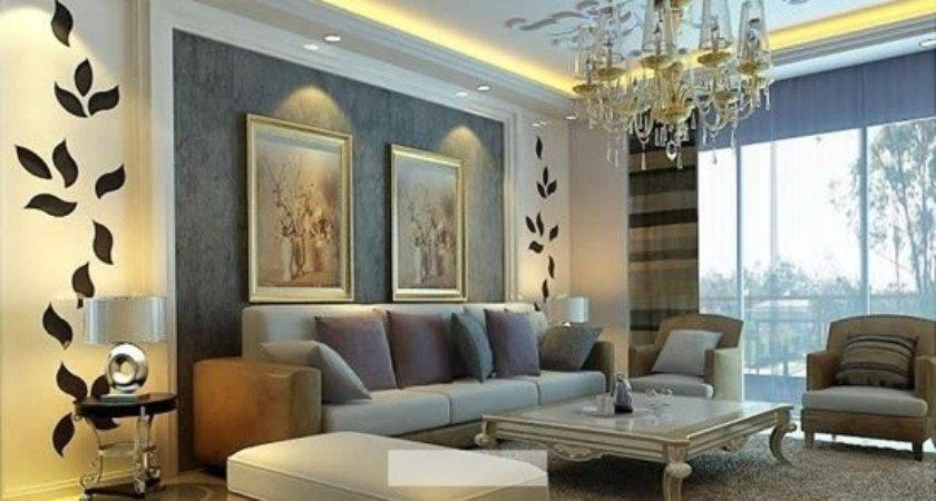 Innovative Ways Which Can Paint Your Living Room