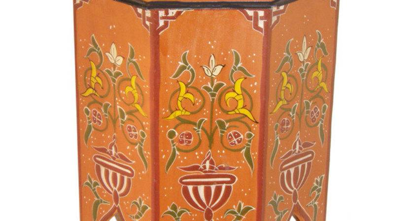 Inspiration Furniture Hawaii Photograph Moroccan Painted