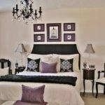 Inspirational Cream Purple Living Room Ideas