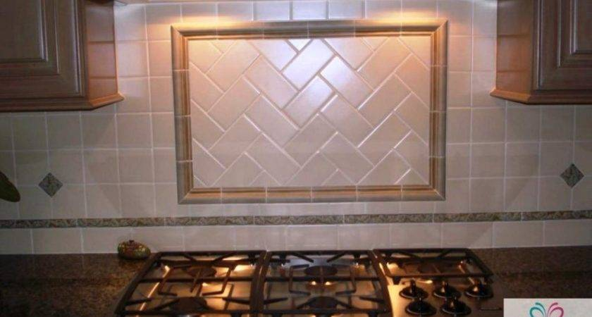 Inspirational Kitchen Backsplash Ideas Tile