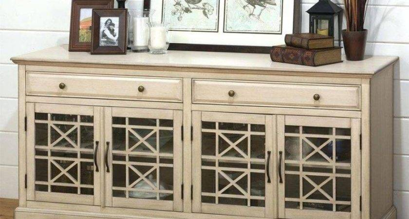Inspirations Vintage Style Cabinets
