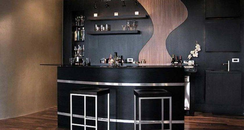 Inspiring Home Bar Designs Ideas Remodel Build Your