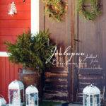 Inspiring Outdoor Christmas Decorations Interior God
