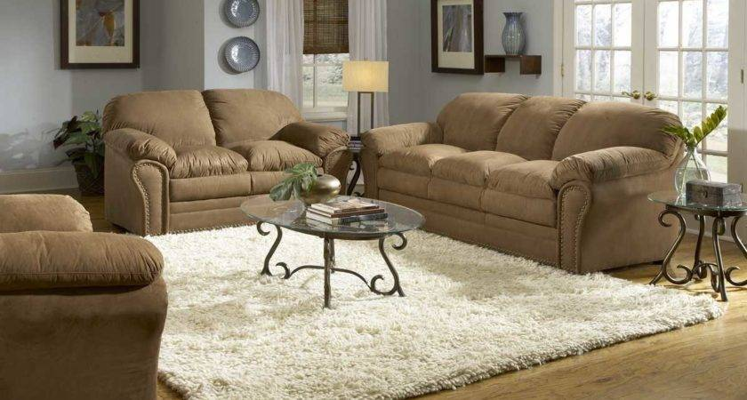 20 Pictures Wall Color With Brown Couch