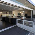 Interior Architecture Designs Black Kitchen Silver