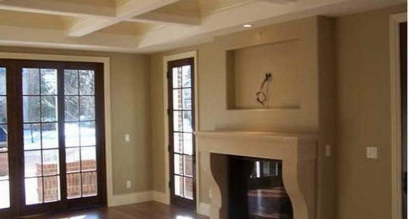 Interior Colors Homes Home Painting Color