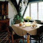 Interior Decorating Ideas Small Dining Rooms