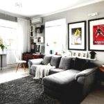 Interior Design Grey Living Room Dgmagnets