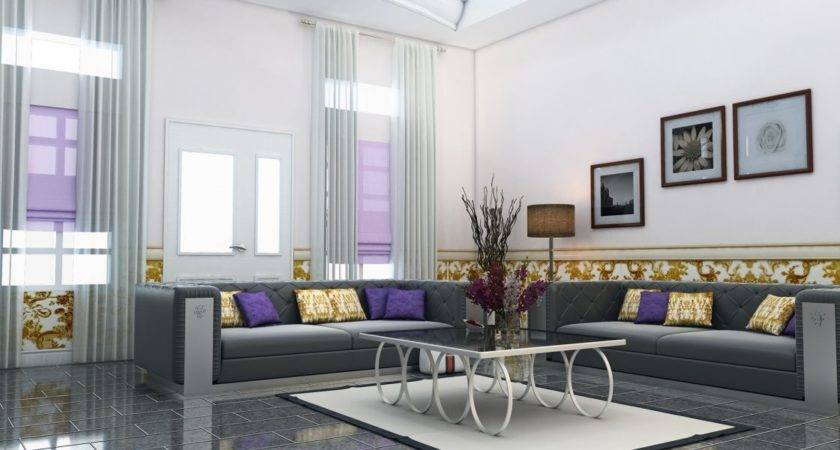 Interior Design Ideas Your Living Dining Rooms