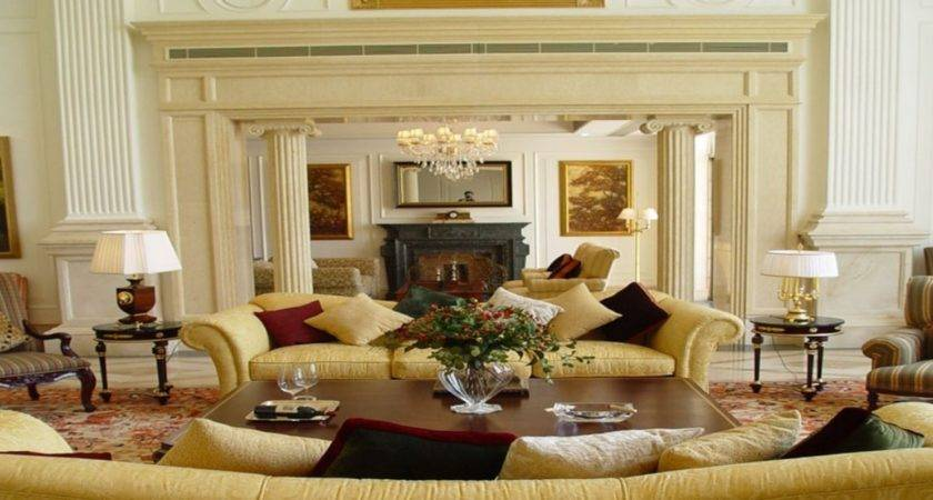 Interior Design Living Room Furniture Ideas