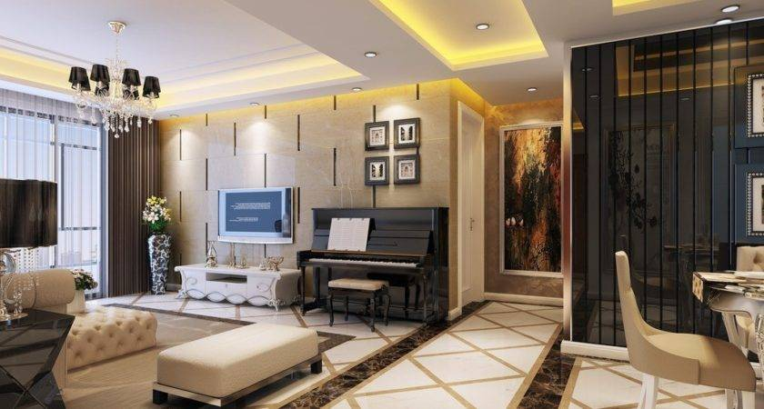 Interior Design Living Room House