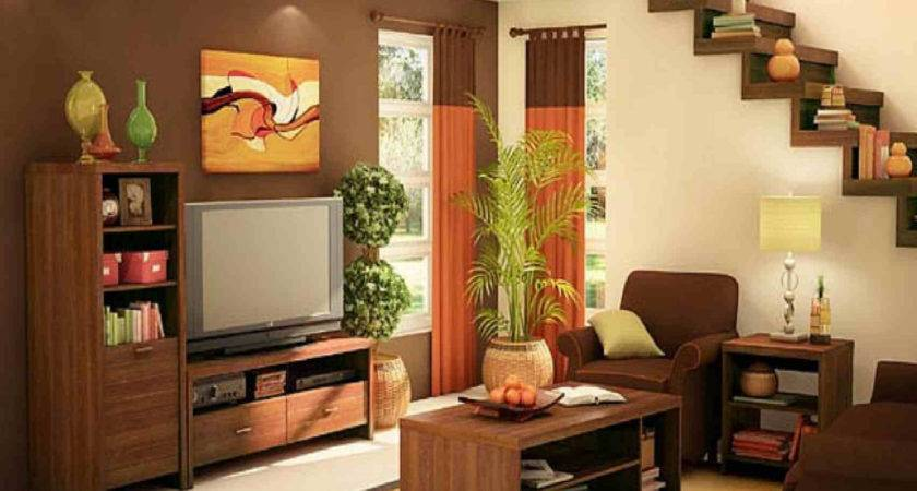 Interior Design Small Living Room Indian Style