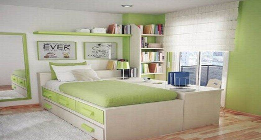 Interior Design Very Small Bedroom Inspirational