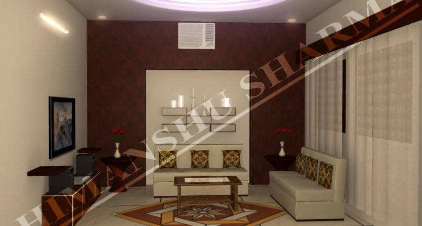 Interior Exterior Plan Living Room Design Limited Spaces