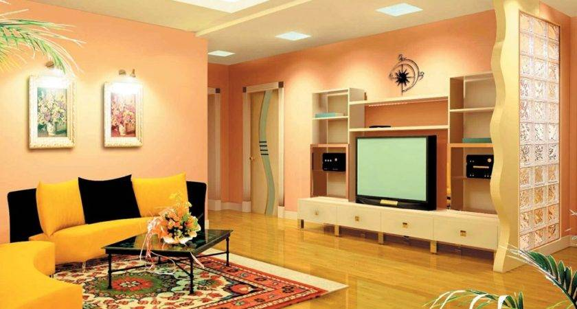 24 Beautiful Colour Combination For Drawing Room Homes Decor