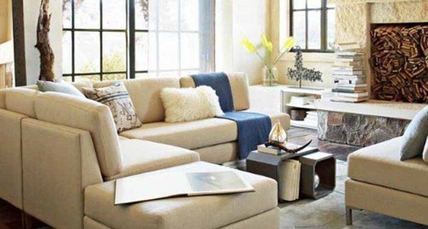 Interior Outstanding Living Room Furniture Organized