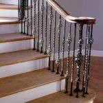 Interior Railings Stair Heirloom Iron