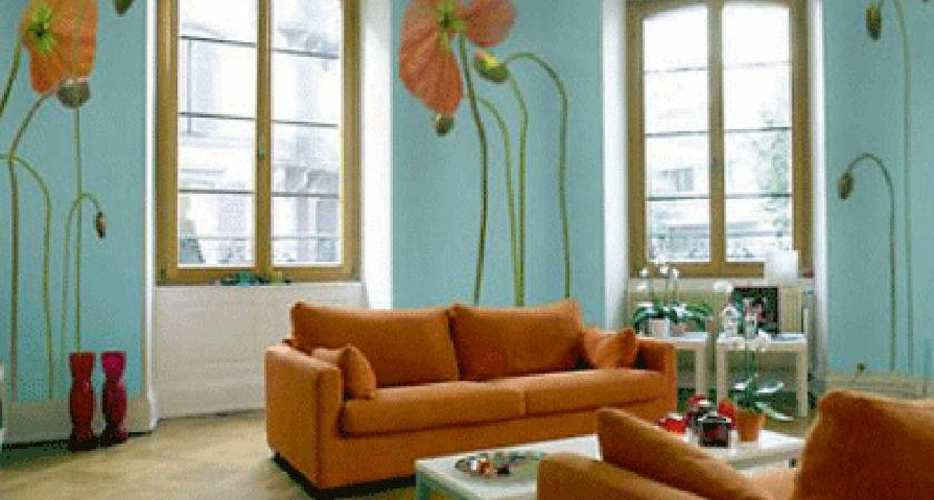 Interior Wall Colors Living Room Home Combo