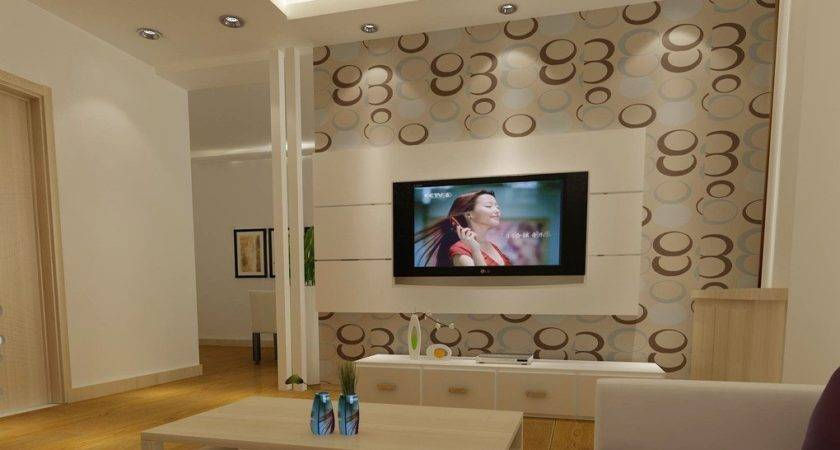 Interior Wall Design Led Type Rbservis