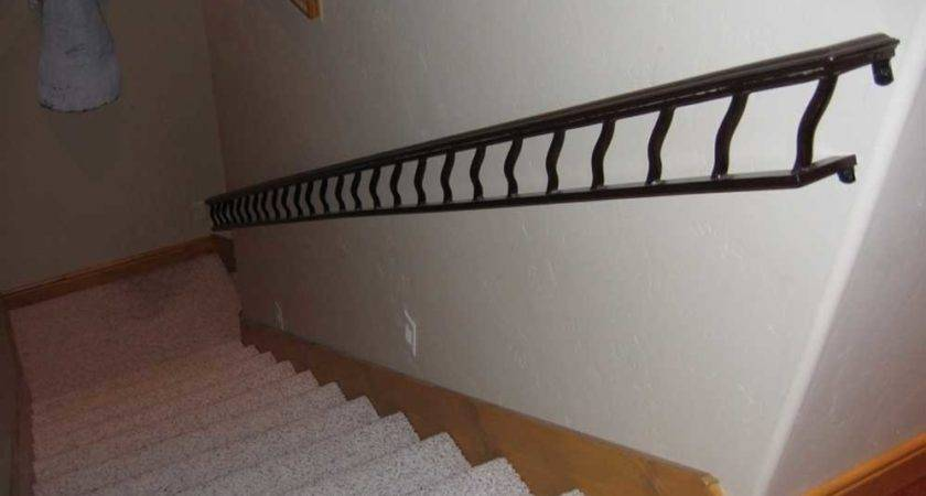 Interior Wall Mounted Handrails Rbservis