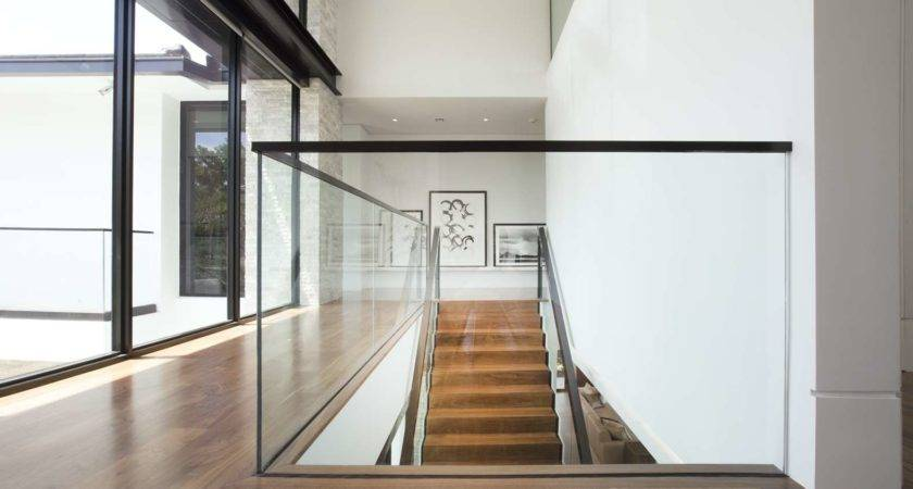 Interior Wood Railingscontemporary Wooden Railing Ideas