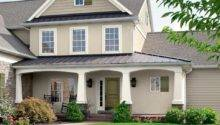 Inviting Home Exterior Color Ideas Hgtv