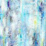 Items Similar Abstract Painting Pastel Art
