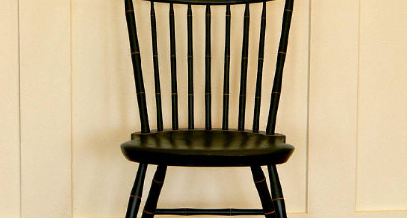 Items Similar Bird Cage Rod Back Side Chair Etsy