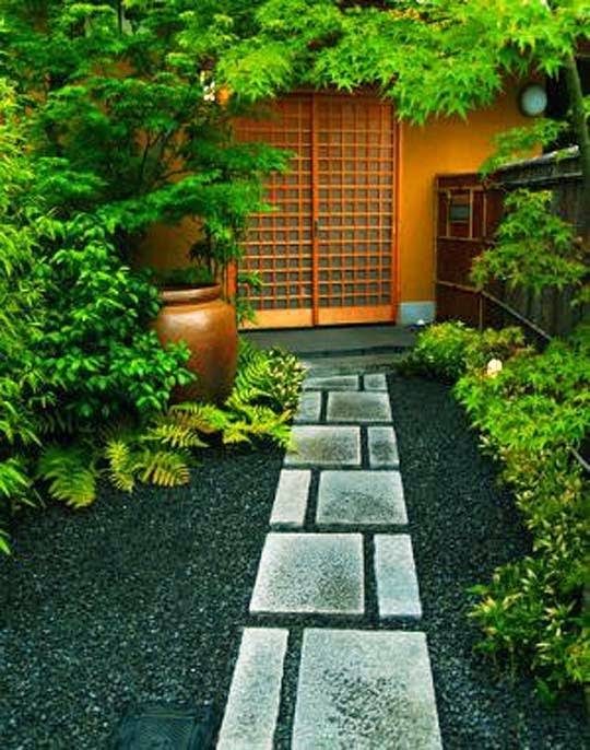 Japanese Garden Designs Small Spaces Ayanahouse Homes Decor