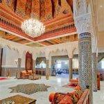 Jaw Dropping Moroccan Style Estate Houston Homes