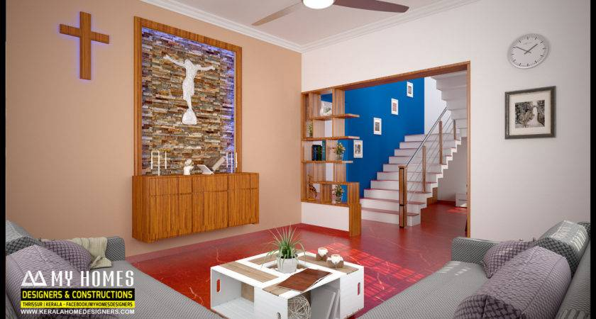 Kerala Living Room Interiors Designs Idea Dream Homes