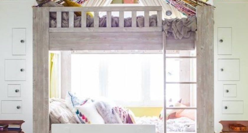 Kids Canopy Bed Houzz