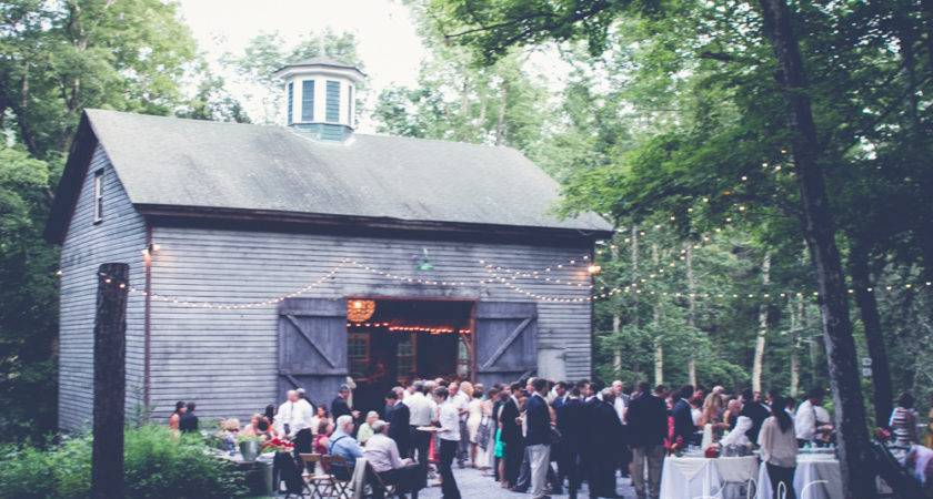Kimberly Coccagnia Roxbury Barn Wedding Emily Eric