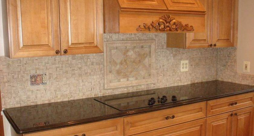 Kitchen Backsplash Great Home Decor