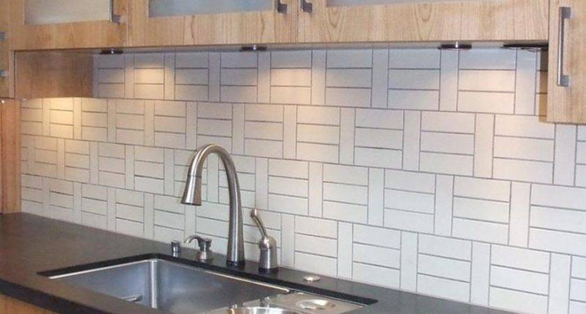 Kitchen Backsplash Homesfeed