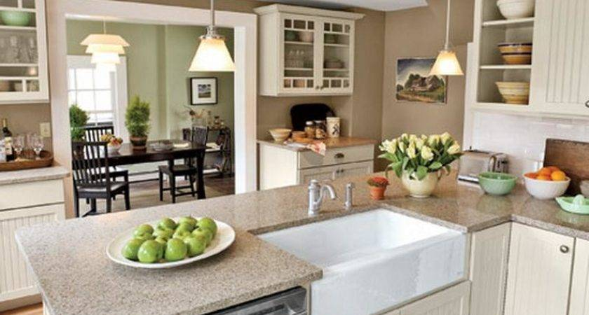 Kitchen Best Dining Room Decorating Ideas