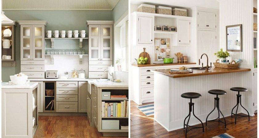 Kitchen Best Small Designs Ideas