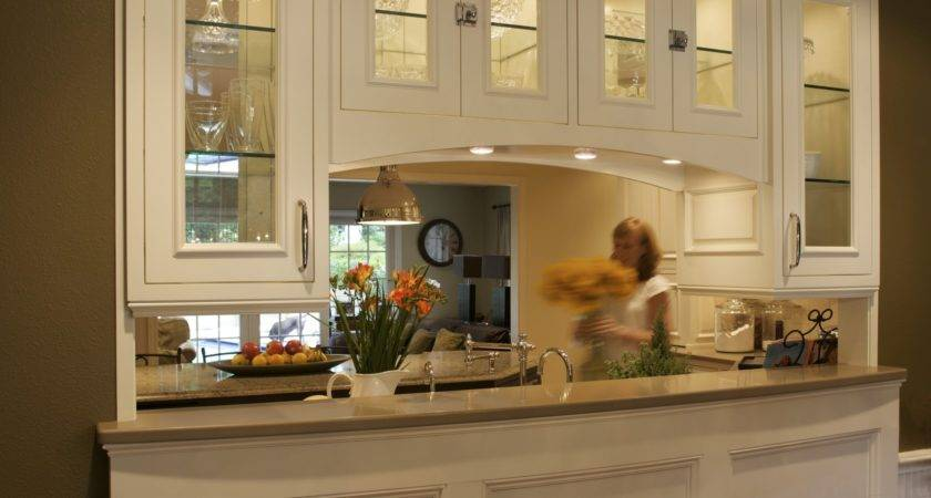 Kitchen Cabinet Configurations Awesome