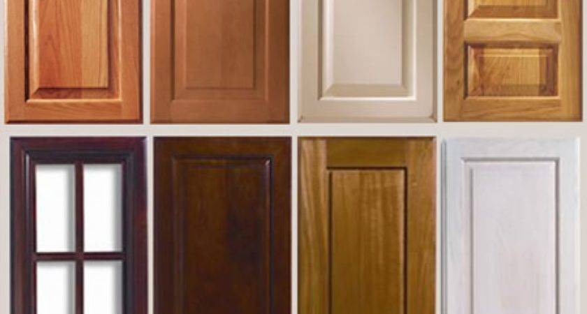 Kitchen Cabinet Door Designs Elegant