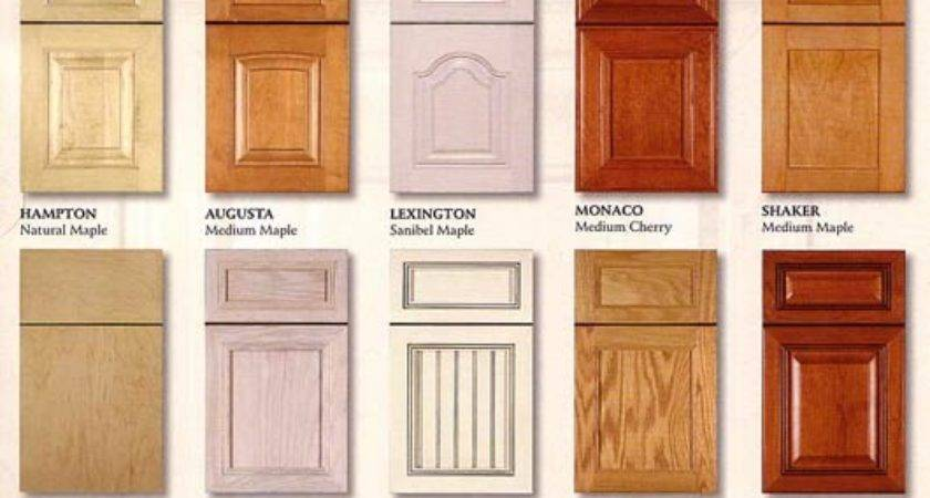Kitchen Cabinet Doors Designs Home Design Decor Reviews