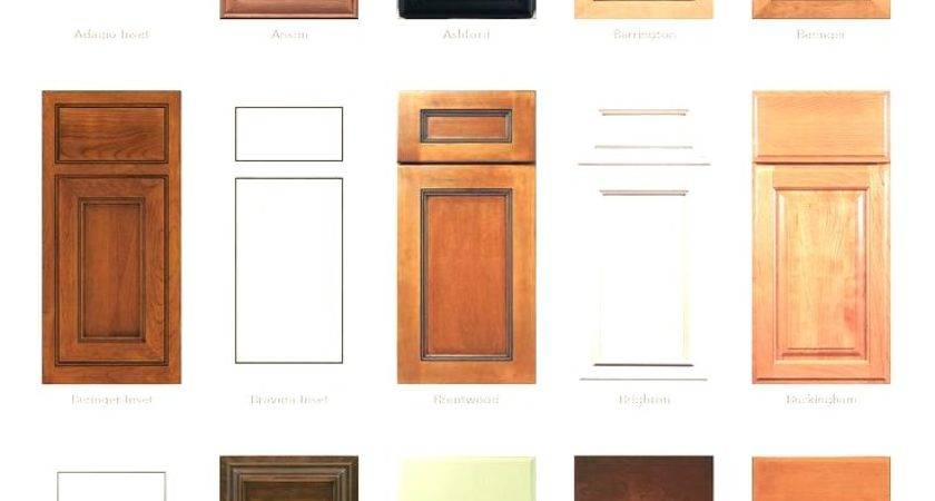 Kitchen Cabinets Door Designs Maybehip